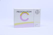 PROGYLUTON TABLET 21S