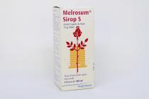 MELROSUM SYRUP S 100ML  (116)