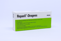 REPARIL 20MG DRAGEES 40 S (76)