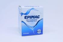 EPIMAG Eff Granules Sachet 10` (127)