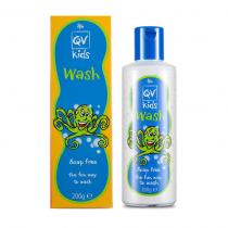 Qv Kids Wash 200Ml