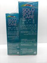 SOLO SOFT CARE 360 ML + 130 ML FREE
