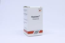 HYPOSEC 20MG CAPS 14'S