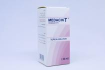MEDACIN T TOPICAL SOL 30ML