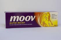 MOOV CREAM 100GM