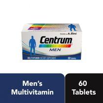 CENTRUM  MEN TAB 60S
