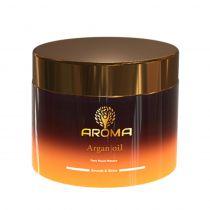 AROMA ARGAN OIL REPAIR MASQUE 500 ML