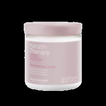Keratin Therapy Rehydrating Mask 200 Ml