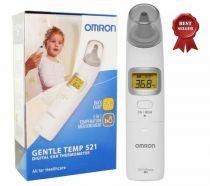 OMRON MC-521-E GENTLE TEMP 3IN1