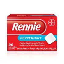 RENNIE TABLET 96S