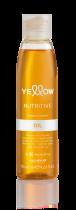 YELLOW NUTRITIVE ARGAN OIL 125ML