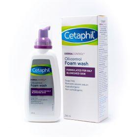 CETAPHIL DERMA CONTROL WASH