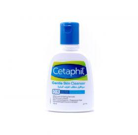 CETAPHIL GENTLE SKIN CLEANSER 118 ML WIT