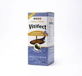VITIFECT SYRUP 120 ML