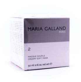 MG2 CREAMY SOFT MASK 50ML