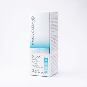 MGD-300 SOOTHING CLEANSING MASK 50ML