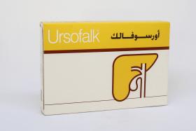 URSOFALK 50S